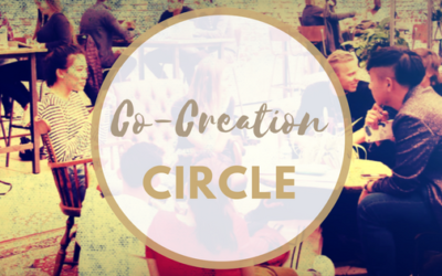 Join the co-creation circle