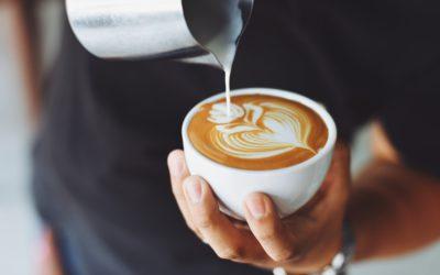 Vijf ontwikkelingen om naar uit te kijken op koffiegebied