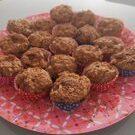 Studentenrecept – Voedzame havermoutmuffins met appel en kaneel