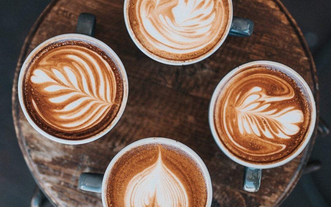 Koffiebazen