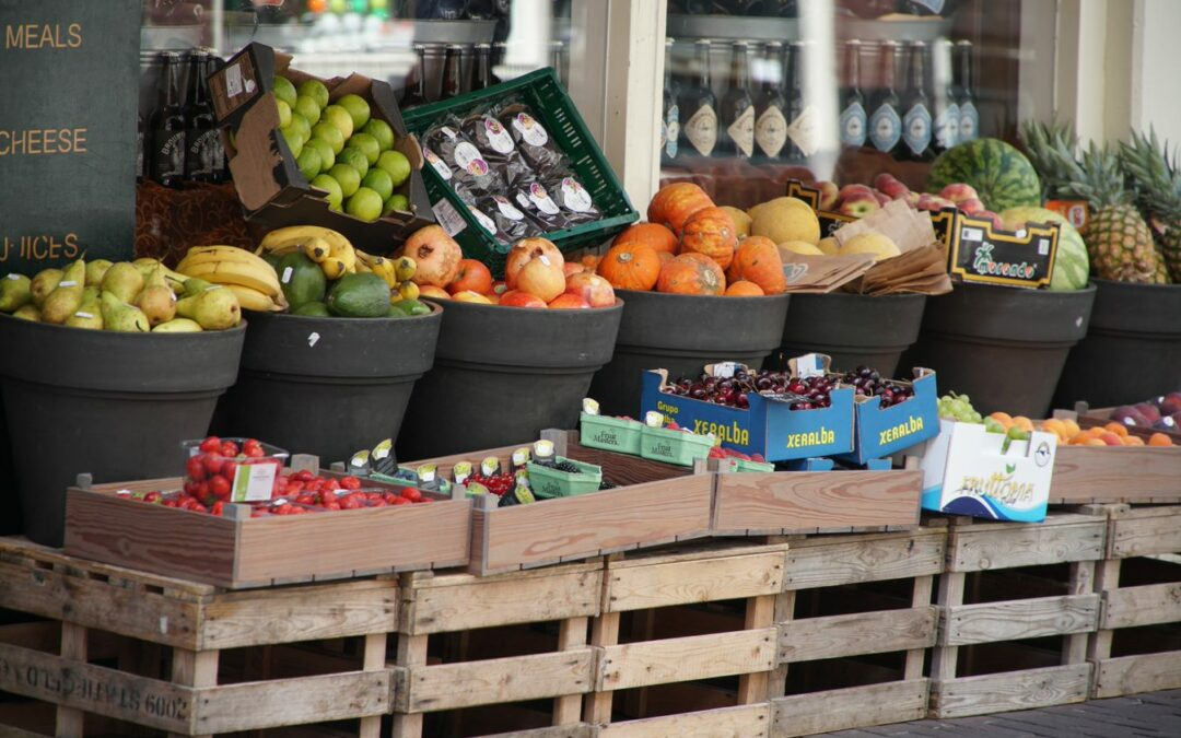 Welke verschillende organisaties bestaan er gericht op voedselverspilling?