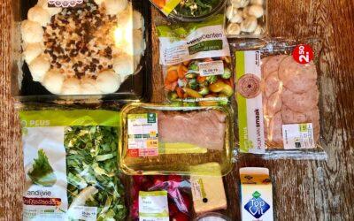5 tips tegen voedselverspilling