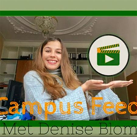 Campus Feed