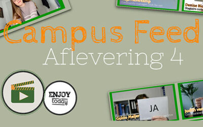 CAMPUS FEED AFLEVERING 4
