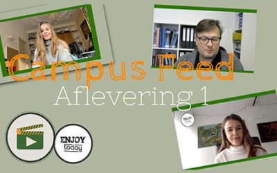 CAMPUS FEED AFLEVERING 1