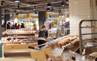 Consumentenprijs (on)gezonde voeding