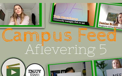 CAMPUS FEED AFLEVERING 5
