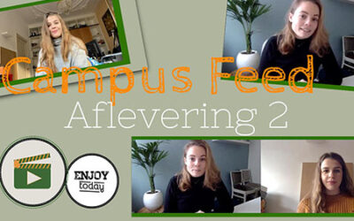 CAMPUS FEED AFLEVERING 2