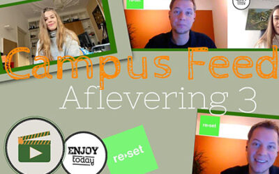 CAMPUS FEED AFLEVERING 3