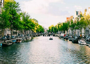 Amsterdam Green Campus