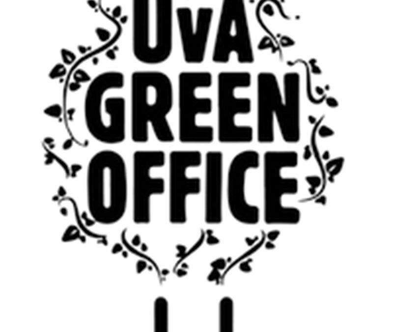 UvA Green Office