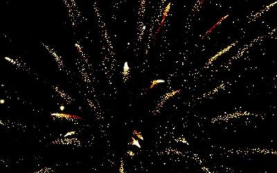 Wist je dat vuurwerk afsteken schadelijk is voor het milieu?
