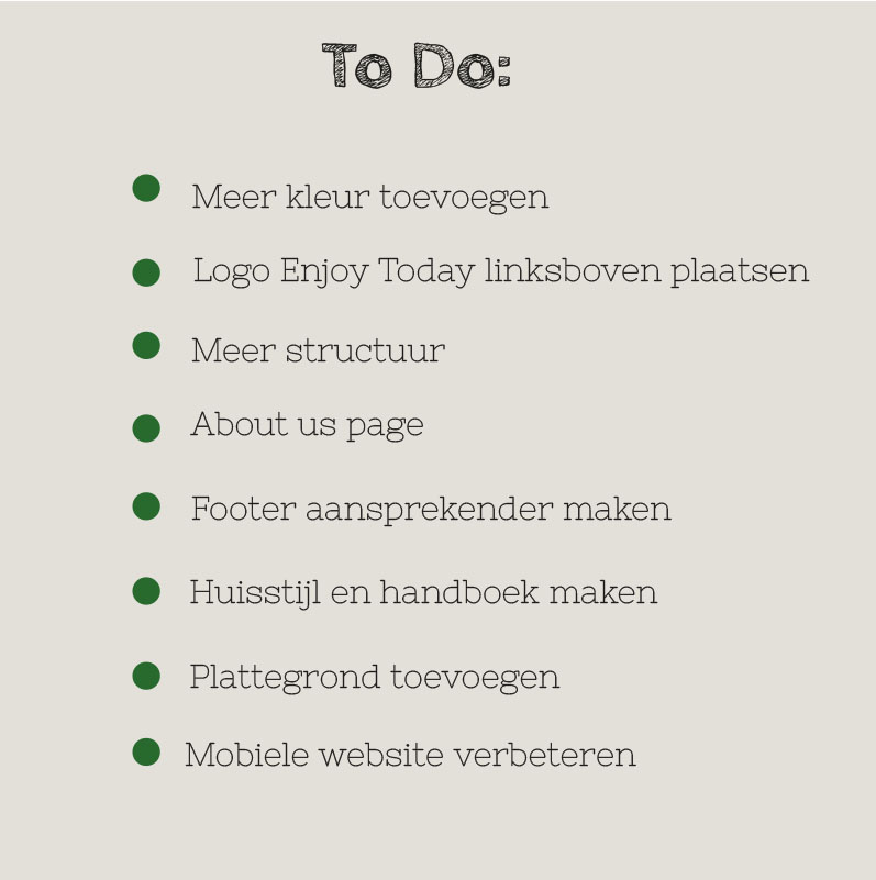 website goed